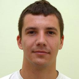 Maxim Khimiy - QArea