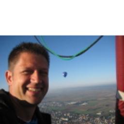 Dr. Markus Mann's profile picture