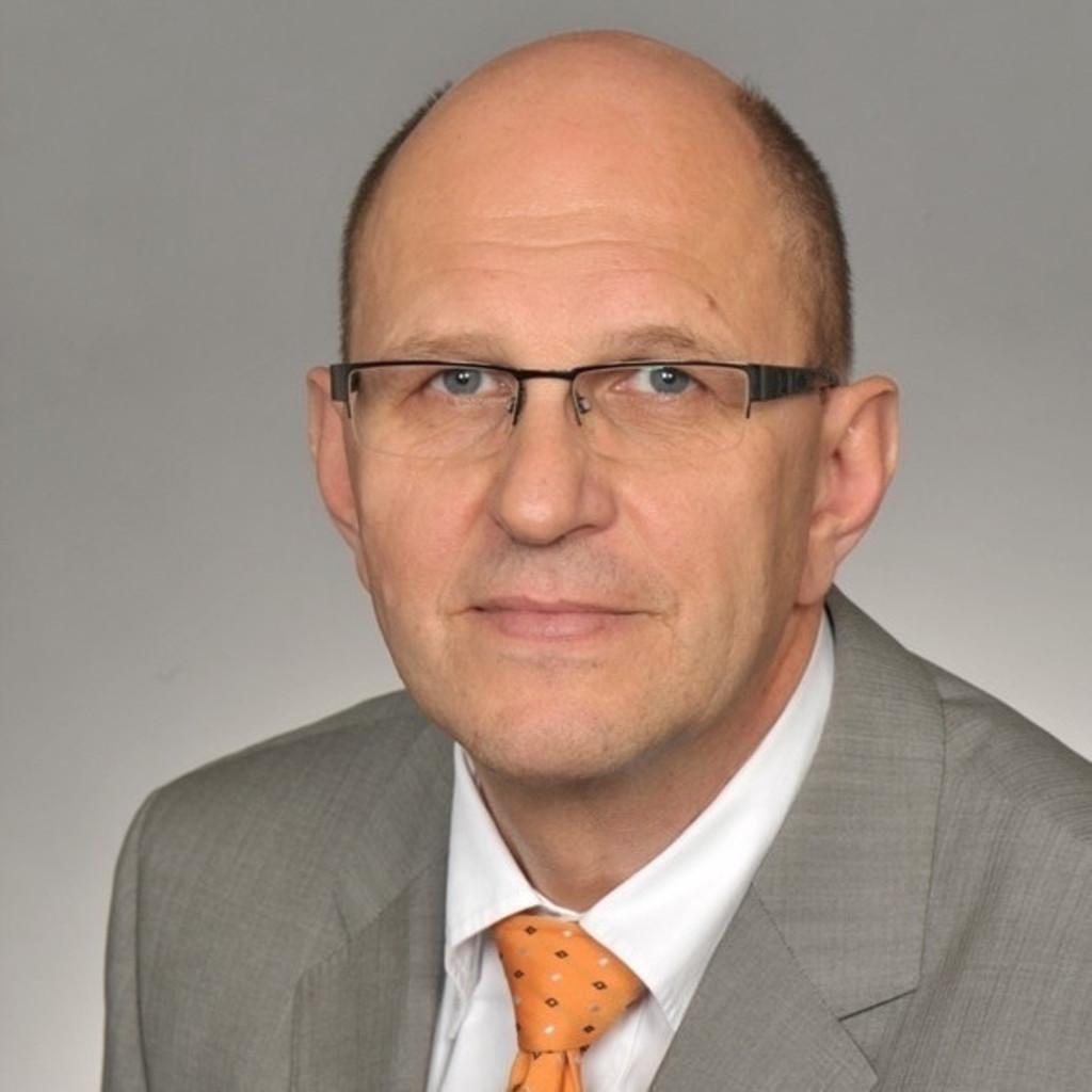 Klaus Baier's profile picture