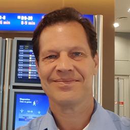 Dr. Duane March - Energie mit Plan GmbH - Bad Rappenau