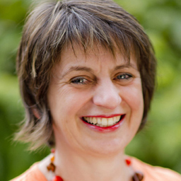 Ulrike Brandl - Coaching individuell - Karlsruhe