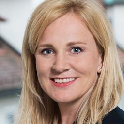 Jacqueline Gasser-Beck - University of St.Gallen - St.Gallen