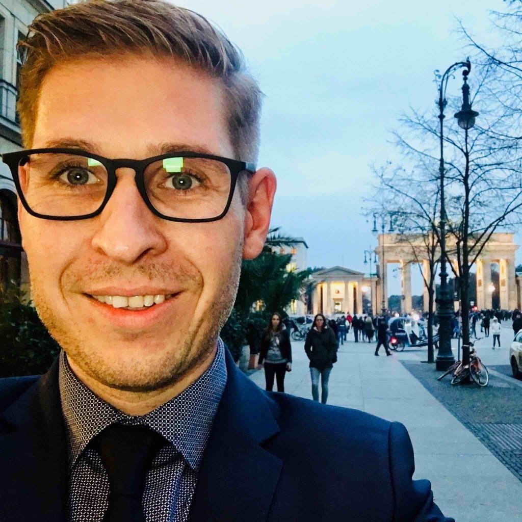 Tobias Berlin's profile picture