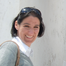 Valerie Brück's profile picture