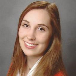 Julia Englmeier's profile picture