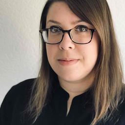 Janina La Rosa - Gries Deco Company GmbH - DEPOT - Bad Homburg vor der Höhe