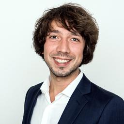 Jens Dornieden's profile picture