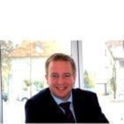 Thorsten Kloepper - Siemens AG - Muenchen