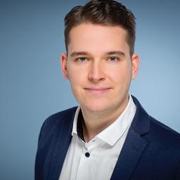 Sebastian Gnad's profile picture