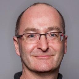 Patrick Burkhalter - Belimo Automation AG - Zürich