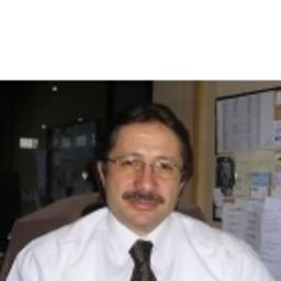 Kamil Özen - CNR FUARCILIK - İSTANBUL