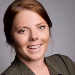 Johanna Hauk's profile picture
