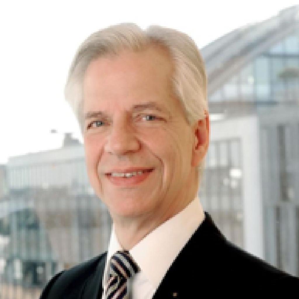 Dr. Hans B. Bethge's profile picture