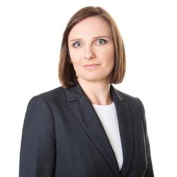 Katrin Alznauer - Kanzlei Alznauer - Leipzig
