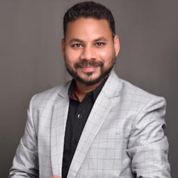 Sachin Ninawe - FIS Global - Pune