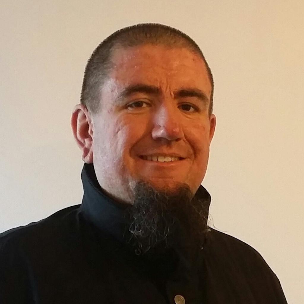 Sascha Draheim's profile picture