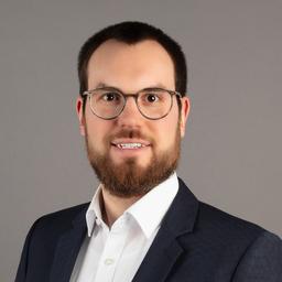 Hannes Pflug - Universität Ulm - Ulm