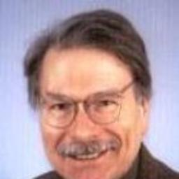 Christian Geinitz - Darmstadt