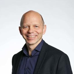 Dipl.-Ing. Andreas Schubert - T-Systems International GmbH. - Darmstadt