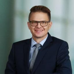 Markus Bennarndt's profile picture