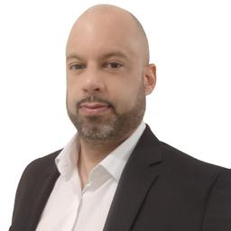 Denis Sulzener - netrics AG - Bern