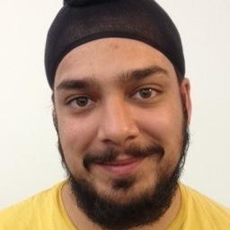 Jaspreet Khalsa's profile picture