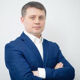 Andrey Kolesnichenko - Georg Simon Ohm University of Applied Science - Essen