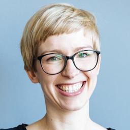 Julia Krzepek - Osteopathie Julia Krzepek - Wiesbaden
