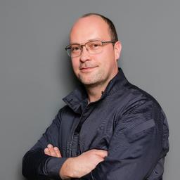 Sebastian Schnabel - whiteID GmbH & Co. KG - Schorndorf