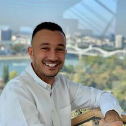 Cem Akgül's profile picture