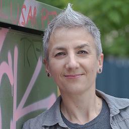 Brigitte Bonaposta