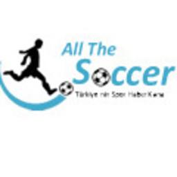 All The Soccer Soccer