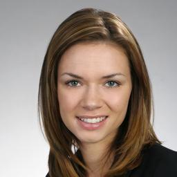 Theresa Kirsch - Amazon Logistik GmbH - Bad Hersfeld