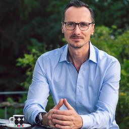 Klaus Rombach - Partner der Honorarfinanz AG - Freiburg