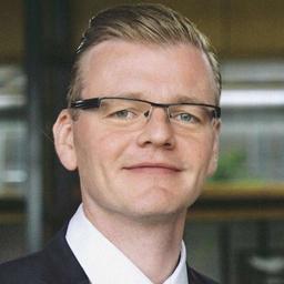 Bernd Fritzges - fiylo International GmbH - Hannover