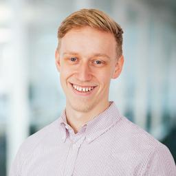 Max Nienaber's profile picture