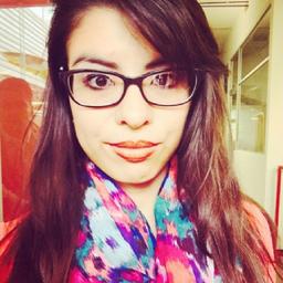 Alicia Alarcón's profile picture