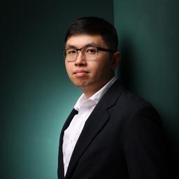 YEN-SUNG CHAO's profile picture