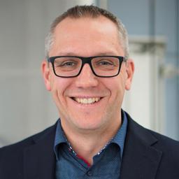 Dipl.-Ing. Steffen Buhl - Bizerba SE & Co. KG - Balingen