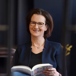 Katrin Harke - Businesskommunikation mit Herz, Biss und Pfiff - Hamburg
