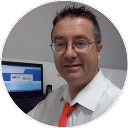 Michel Campillo - Consulting en logiciels de gestion (ERP) - Aix-en-Provence