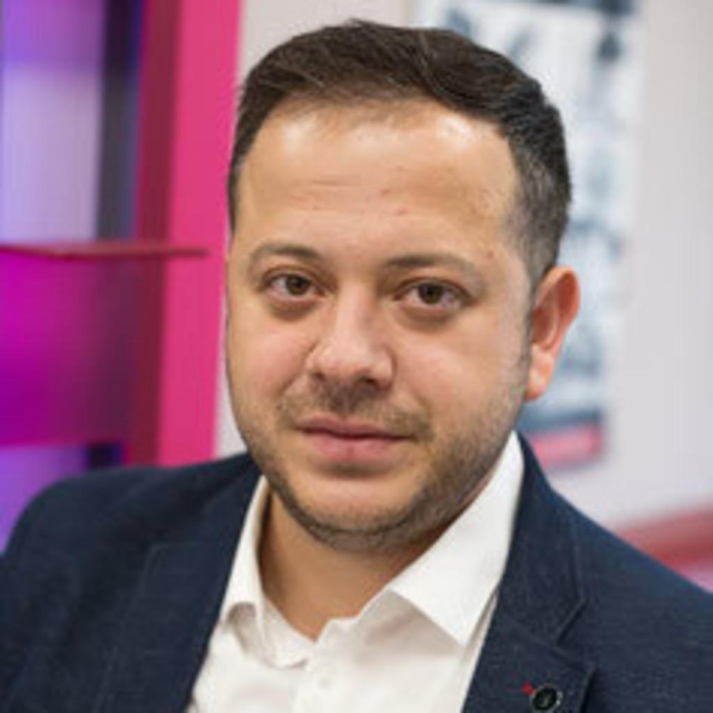 Eugen Abramovic's profile picture