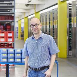 Christian Kalisch - Chiron-Werke GmbH & Co. KG - Tuttlingen