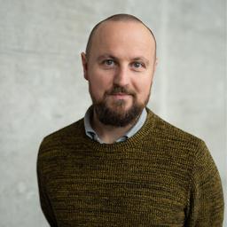 Damian Zimmermann - Internationale Photoszene Köln - Köln