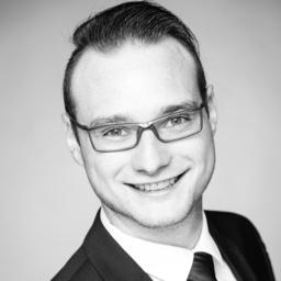 Matthias Vogel - DB Energie GmbH - Aschaffenburg