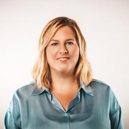 Nadia Leutenegger's profile picture