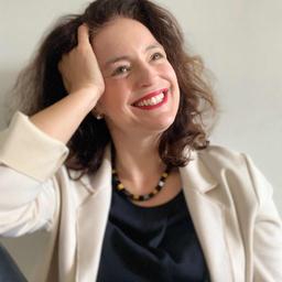 Gwendolyn Stoye-Mingers - Institut für Storymarketing GmbH - Leer