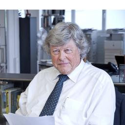Martin Bertschinger - Proton Therapy Center Switzerland AG (PTCS AG) - Wollerau