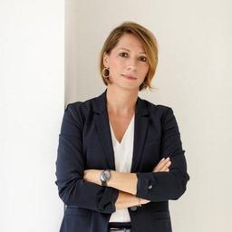 Mag. Karin Stopa - InterXion Österreich GmbH - Wien