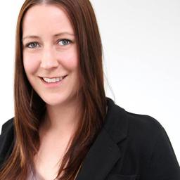 Katja Seguda  - VITRONIC Dr.-Ing. Stein Bildverarbeitungssysteme GmbH - Wiesbaden
